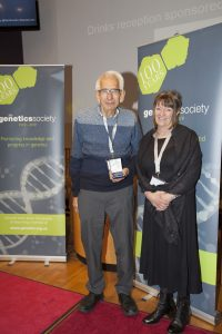 A Century of Genetics event gallery image
