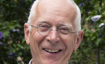 Professor Sir David Baulcombe
