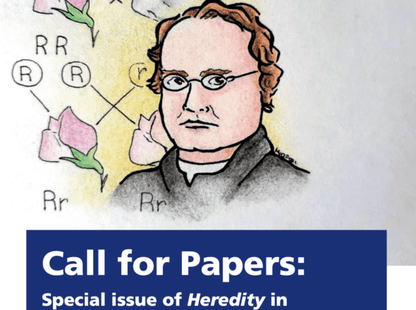 Image for Call for Papers