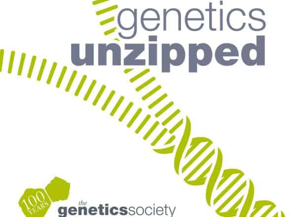 Image for Genetics Unzipped Podcast is launched! – episode 1