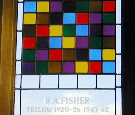 Image for Fisher Centenary talks