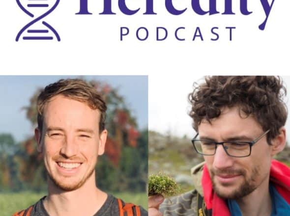 Image for Heredity Podcasts
